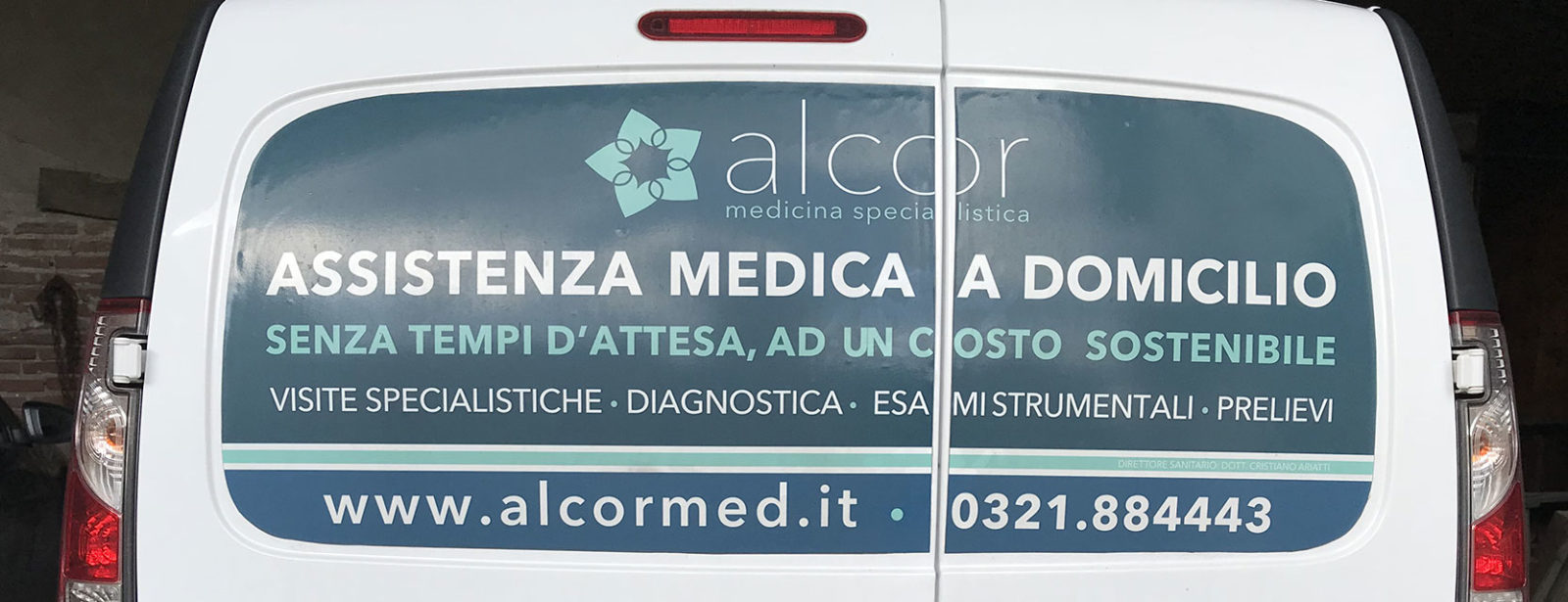 Alcor - Assistenza Medica a Domicilio